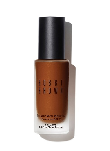 Bobbi Brown Skin Long-Wear Weightless Foundation SPF15 Cool Almond Fondöten Renksiz